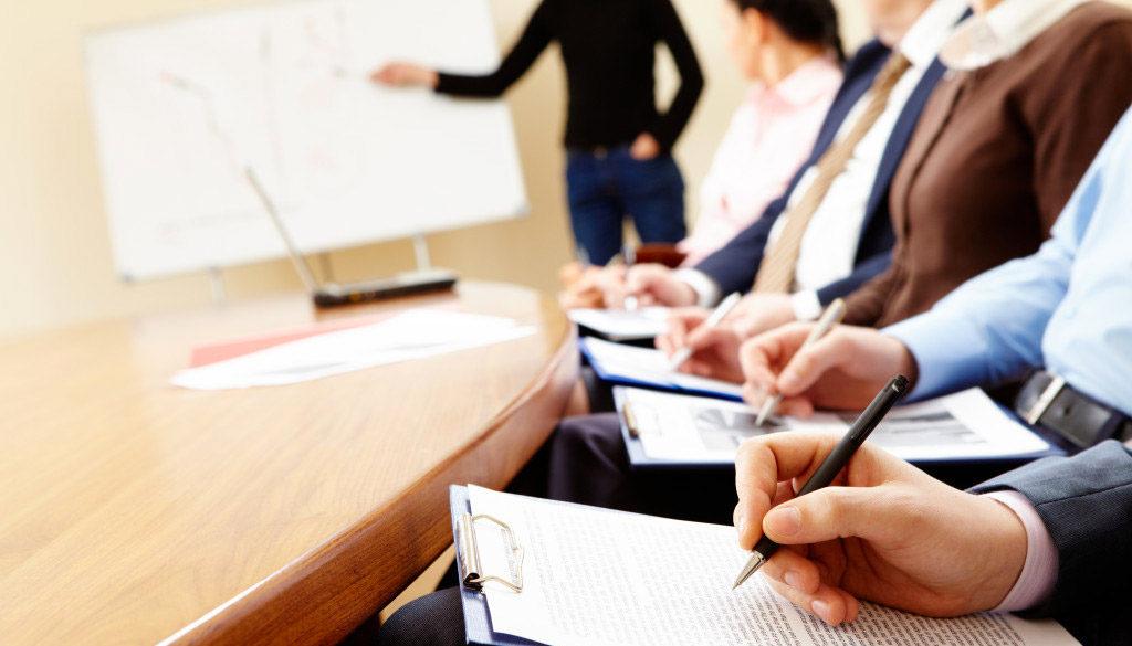 Inhouse-Seminare zum Thema Schreiben