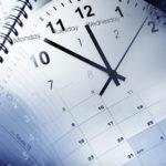 Zeitplanung beim Schreiben 1: So schätzen Sie Ihre Schreibgeschwindigkeit ab